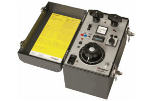 MEGGER CSU 600 A and AT Current Supply Unit