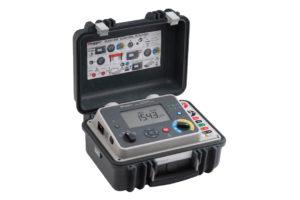 MEGGER DLRO 100 Portable Micro-Ohmmeter Series