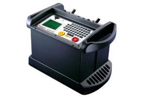 MEGGER DLRO 200 Micro-Ohmmeter