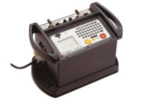 MEGGER DLRO 600 Micro-Ohmmeter