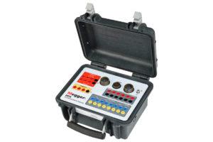 MEGGER ERTS Electronic Recloser Test Simulator