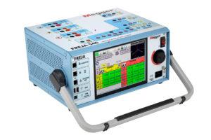 MEGGER FREJA 546 Relay Test System