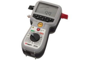 MEGGER MOM2 Handheld 200A Micro-Ohmmeter