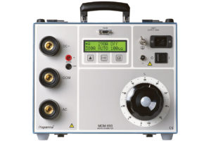 MEGGER MOM 600A Micro-Ohmmeter https://www.c2ctechnologies.co.za/product/megger-mom600a/ MEGGER MOM 690 Micro-Ohmmeter with On-Board Test Control