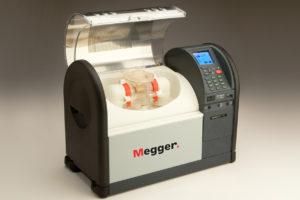 MEGGER OTS 60/80/100AF Laboratory Oil Testers