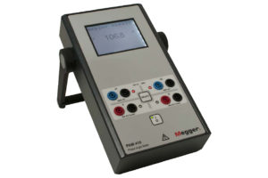 MEGGER PAM 410 Phase Angle Meter