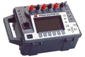 MEGGER PMM-1 Power Multifunction Measuring