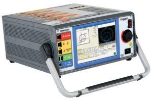 MEGGER SMRT 410 D Multi-Phase Relay Test System
