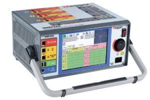 MEGGER SMRT 43 D Relay Test System