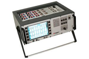 MEGGER TM 1700 Circuit Breaker Analyser