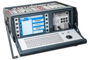 MEGGER TM 1800 Circuit Breaker Analyser System