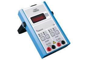 MEGGER TM 200 Digital Timer