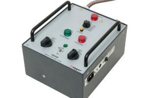 MEGGER VIDAR Vacuum Interrupter Tester