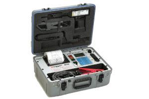 MEGGER BITE2P Battery Impedance Tester