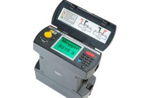 MEGGER BITE3 Battery Impedance Test Equipment
