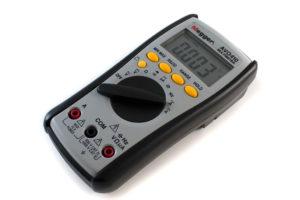 Megger Avo 410 Digital Multimeter