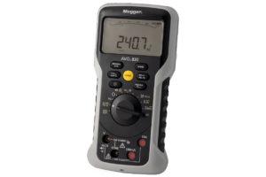 Megger Avo 830 Digital Multimeter