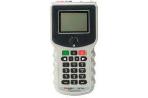 MEGGER TTR100-1 Handheld Transformer Tester