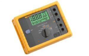Fluke 1623-2 GEO Earth Ground Resistance Meter