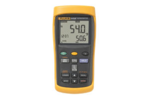 Fluke 54 II B Thermometer