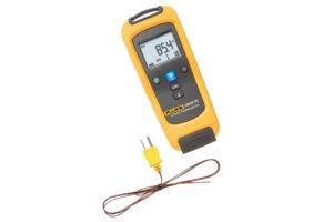 Fluke T 3000 FC Wireless Temperature Module