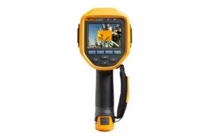 Fluke Ti 450 SF6 Thermal Imager