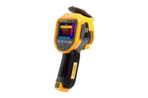 Fluke Ti 480 Pro Thermal Camera