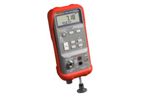 Fluke 718 EX Intrinsically Safe Pressure Calibrator