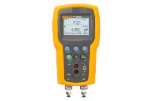 Fluke 721 Dual Pressure Calibrator