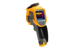 Fluke Ti 300+ Thermal Imager