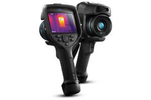 Flir E 53 Thermal Imager