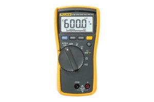 Fluke 114 Digital Multimeter