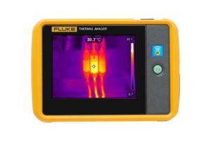 Fluke PTi 120 Pocket Thermal Camera