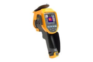 Fluke Ti 401 Pro Thermal Camera