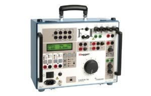 MEGGER SVERKER 780 Single Phase Relay Tester