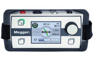 MEGGER Ferrolux RX Audio Frequency Receiver
