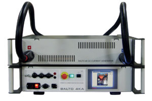 MEGGER BALTO Compact DC Current Generator