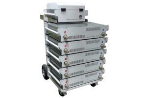 MEGGER BALTO Modular DC Current Generator